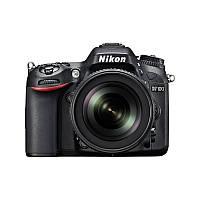 Фотоаппарат цифровой Nikon D7100 Kit 18-105VR (VBA360K001)