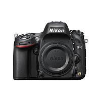 Фотоаппарат цифровой NikonD610 Body (VBA430AE)