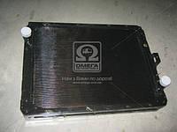 Радиатор водяной охлаждения КАМАЗ 65115 (3-х рядн.) дв.740.62-280 (Евро-3) CuproBraze (пр-во ШААЗ)