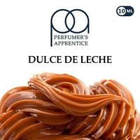 Ароматизатор со вкусом сгущенки TPA/TFA Dulce de Leche 5ml
