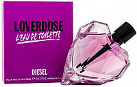 Женская парфюмерная вода Diesel Loverdose (Дизель Ловеодоз)