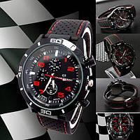 Часы Street Racer GT. Мужские часы. Стильные часы мужские. Интернет магазин часов., фото 1