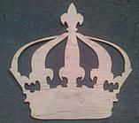 Весільний декор Корона 1, фото 2
