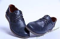 Мужские кожаные туфли Clarks Originals 511-С