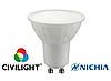 Модуль - лампа светодиодная GU10 NF10T5 ceramic