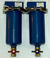 Фильтр КФСВ-T-1  для очистки сжатого воздуха