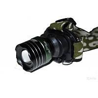 Светодиодный подводный налобный фонарь Bl-6801