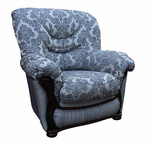 """Стильное кресло """"Премьер"""". (96 см), фото 2"""