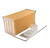 Австралийский улей Flow Hive рамка извлечение мёда без вскрытия, соты пластиковые (цена за 1 шт)