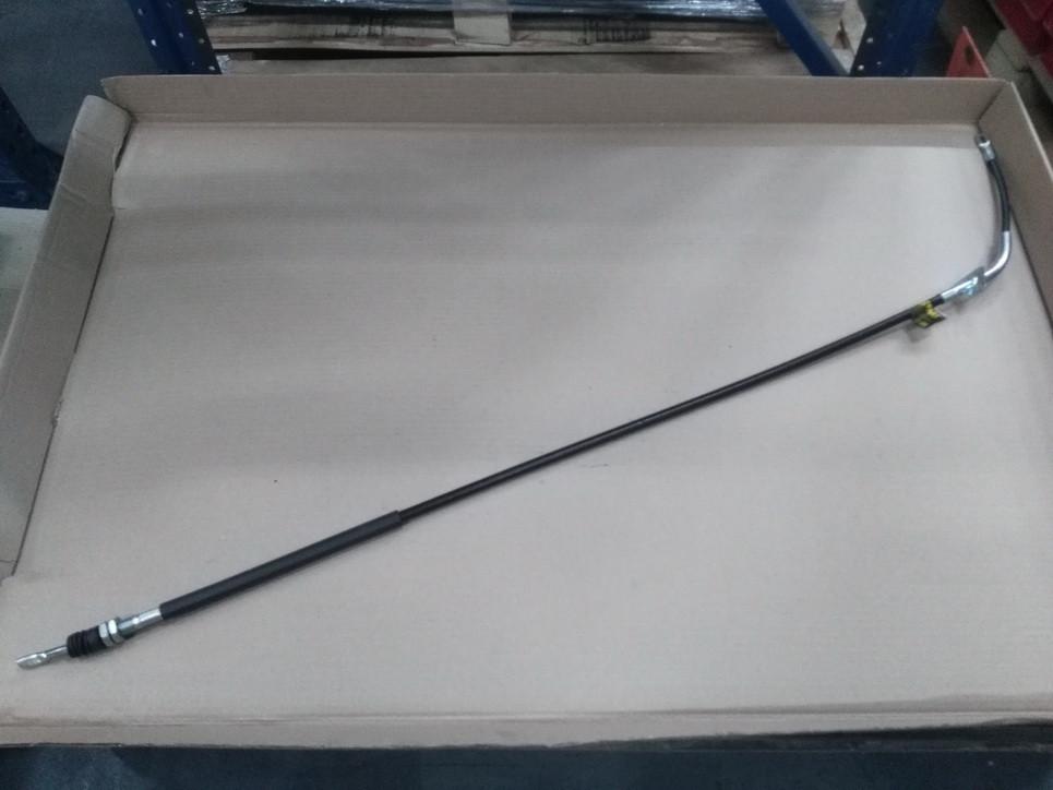 Задний трос стояночного тормоза ГАЗ 3307 3307-3508180