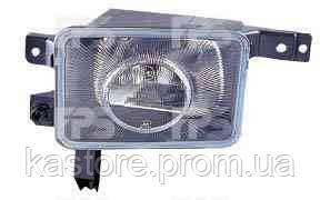 Противотуманная фара для Opel Combo 01-07 левая (Depo)