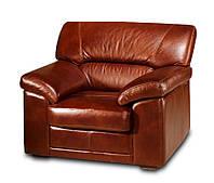 """Уютное кожаное кресло """"ROMEO"""" (Ромео). (172 см)"""