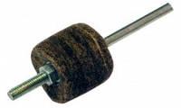 Насадка для дрели войлочная мягкая  50 мм