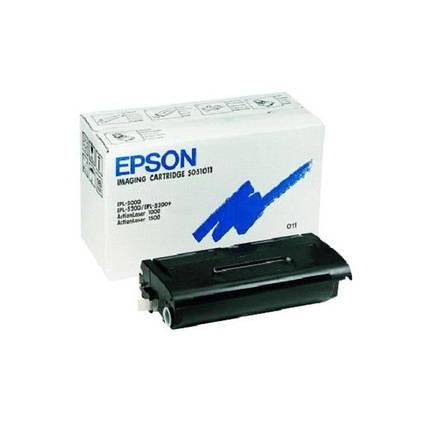 Заправка Epson S051011, фото 2
