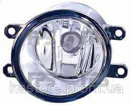 Противотуманная фара для Toyota Auris 07-09 правая (Depo)