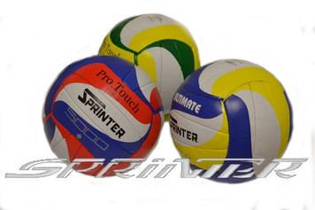 Мяч волейбольный Sprinter № 45
