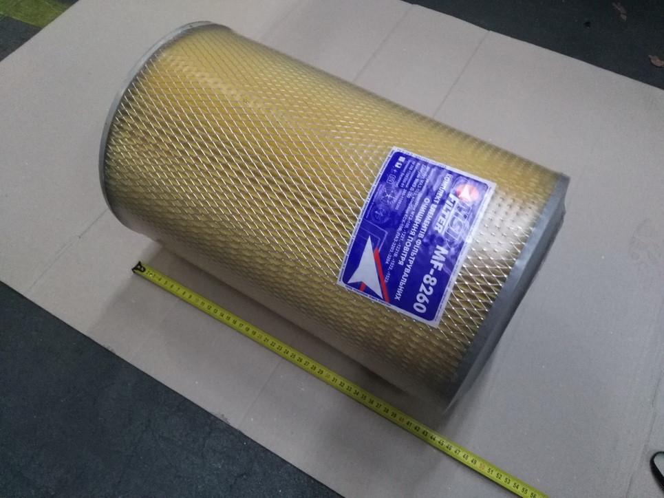 Воздушный фильтр MF 8260 MSI 0260-00-1109300-000