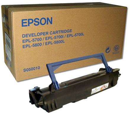 Заправка Epson S050010