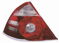 Фонарь задний для Ford Mondeo 05-07 правый (DEPO)