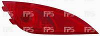 Фонарь задний для Hyundai ix35 10- левый (DEPO) в бампере