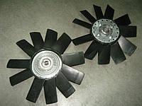 Вентилятор с вязкостной муфтой ГАЗель 3302