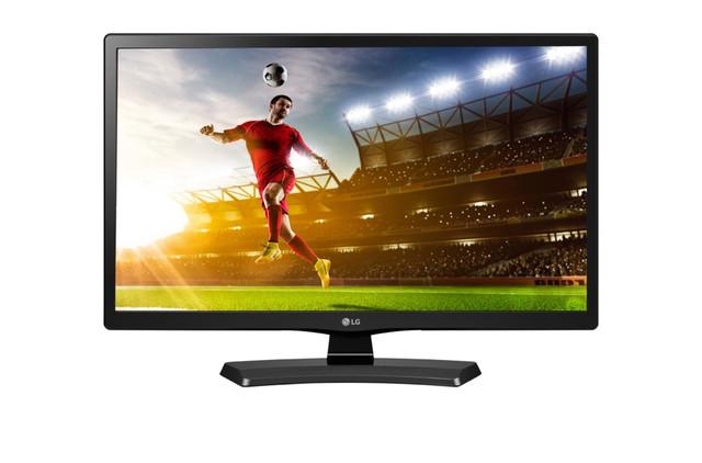 Телевизор 29 LG 29MT48DF
