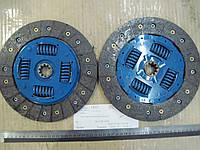 Ведомый диск сцепления ЗМЗ 4025 ЗМЗ 4026 ЗМЗ 4063 ЗМЗ 405 ЗМЗ 409