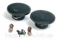 Акустика автомобильная коаксиальная 2-х полосная BM Boschmann ALX- 662 GIGA