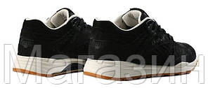 Мужские кроссовки Reebok Ventilator Black Рибок Вентилятор черные, фото 2
