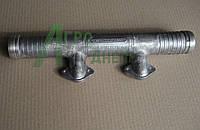 Труба водяная передняя Д-260 260-1303031, фото 1