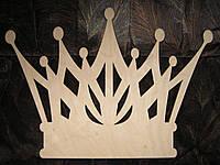 Свадебный декор Корона 4