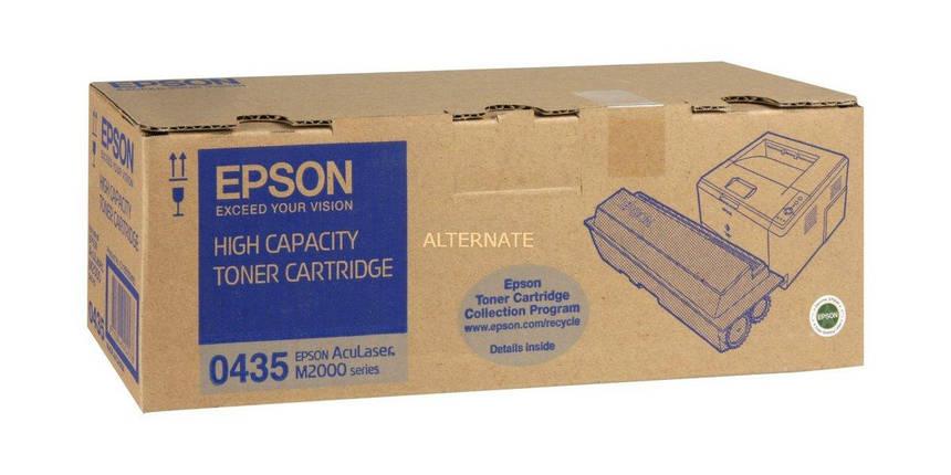 Заправка Epson C13S050435, фото 2