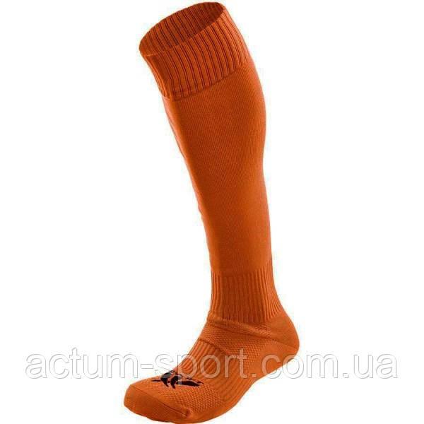 Гетры футбольные Swift Classic Socks Оранжевый, 18