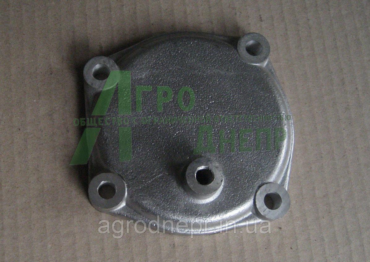 Крышка фильтра тонкой очистки топлива на Д-240 240-1117185