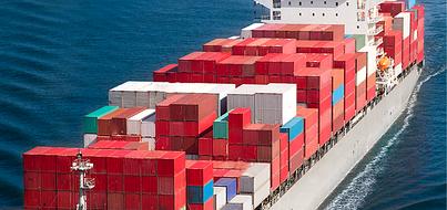 Сборный груз доставка Морем из Китая в Украину