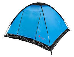 Туристическая палатка 3-местная Time Eco Easy Camp 3