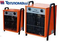 Тепловентиляторы ТЕПЛОМАШ