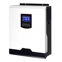 VOLTRONIC Инвертор автономный 2,4kW Axpert VM3000-24(MPPT)