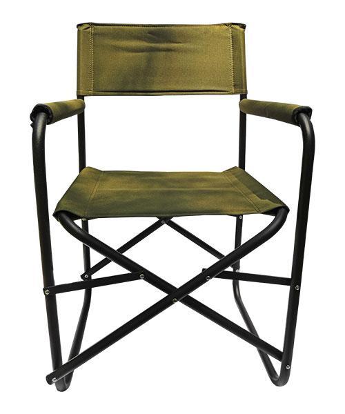 Портативное кресло без полки Time Eco Режиссерское