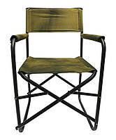 Портативное кресло без полки Time Eco Режиссерское, фото 1