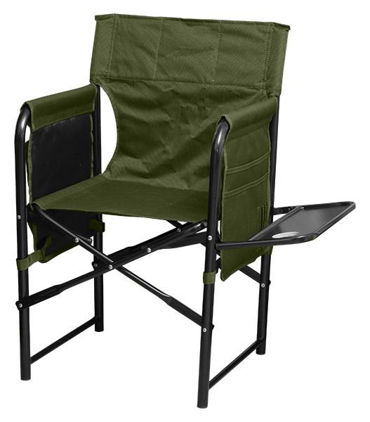 Портативное кресло с полкой Time Eco Режиссерское