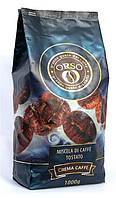 зерновой кофе ORSO CAFÉ CREMA