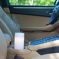 Портативный увлажнитель воздуха Stick с ночником 250 мл, фото 1