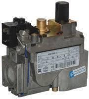 0.830.036 Газовый клапан TANDEM  энергозависимый  830 TANDEM  для котлов до 60 кВт.