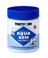 Порошок для биотуалета Thetford Aqua Kem Sachets