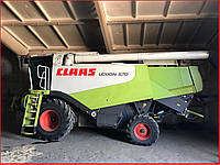Комбайн CASE IH Lexion 570, 2006 г.в. срочно!