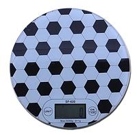 Весы кухонные электронные SF 620/6145, 5 кг. LUO /50-7