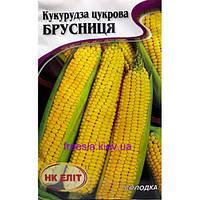 """Кукуруза сахарная """"Брусница""""  20 г"""