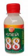 Клей 88 универсальный 100мл (бутылка)