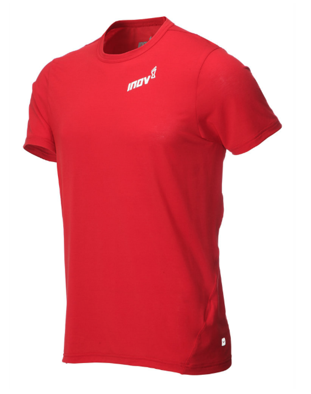 AT/C DRI Release мужская футболка для бега S - INOV-8 Ukraine в Киеве